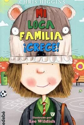 Mi Loca Familia Crece by Chris Higgins image