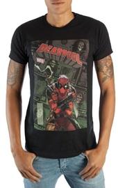 Marvel: Deadpool - Corrugate Boxed T-Shirt (XL)