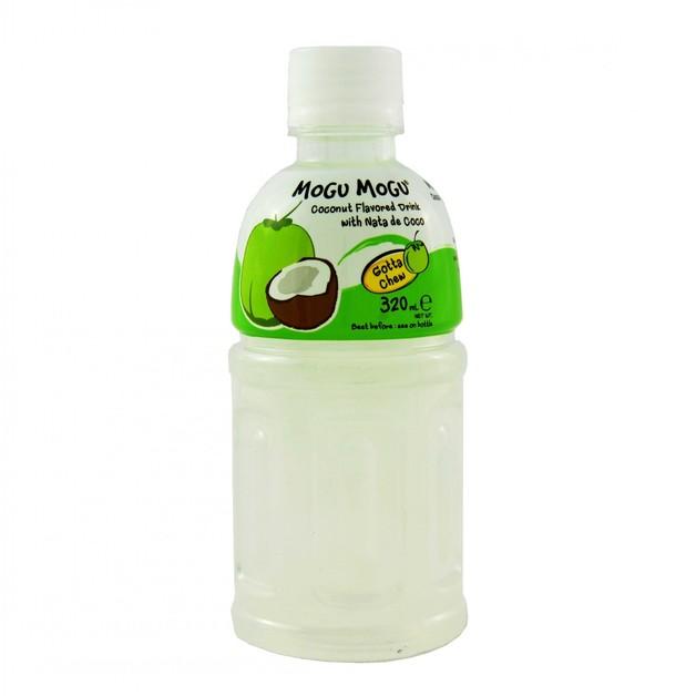 Mogu Mogu Coconut Flavored Drink 320ml