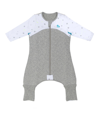 Love to Dream Sleep Suit TOG 2.5 - White - (Size 1)