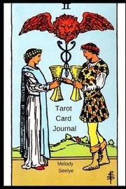 Tarot Card Journal by Melody Seelye