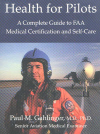 Health for Pilots by Paul M. Gahlinger image