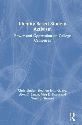 Identity-Based Student Activism by Chris Linder