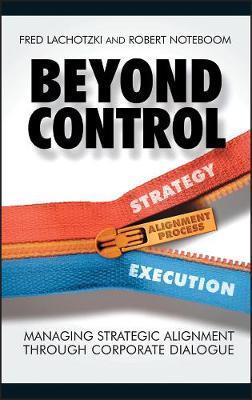 Beyond Control by Fred Lachotzki