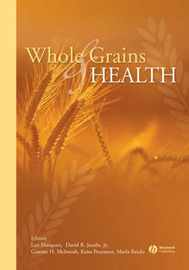 Whole Grains and Health image