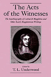 The Acts of the Witnesses image