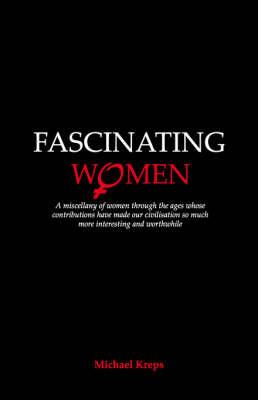 Fascinating Women by Michael Kreps image