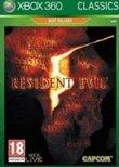 Resident Evil 5 (Classics) for X360