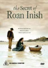The Secret Of Roan Inish on DVD