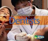Dentists by Diyan Leake