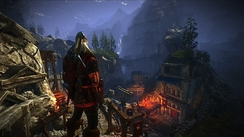The Witcher 2: Assassins of Kings Enhanced Edition (Classics) for Xbox 360 image