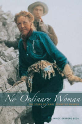 No Ordinary Woman by Janice Sanford Beck