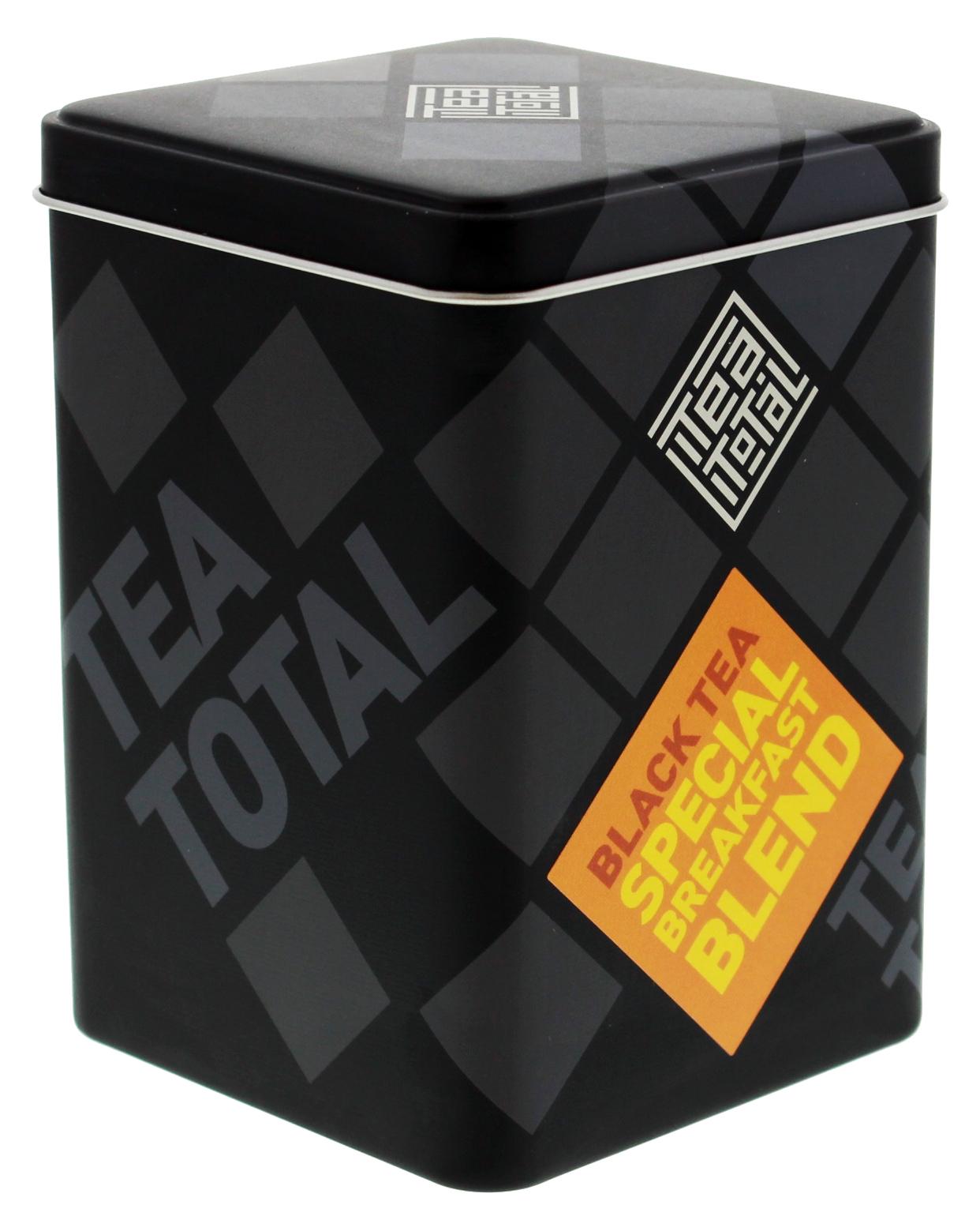 Tea Total - Breakfast Tea Special Blend (100g Tin) image