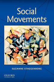 Social Movements by Suzanne Staggenborg image
