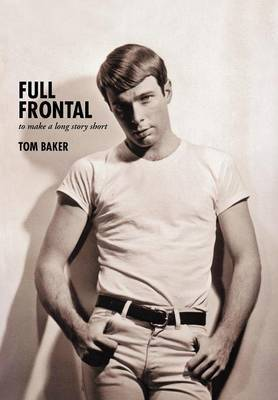 Full Frontal by Tom Baker image