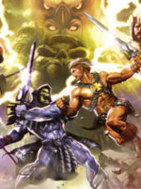 He-Man And The Masters Of The Universe Vol. 1 by James Robinson