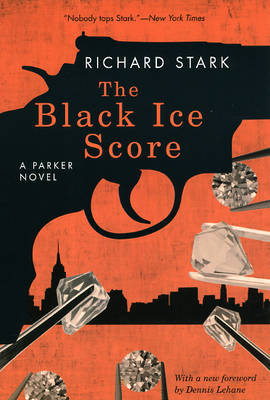 The Black Ice Score by Richard Stark