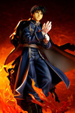 Fullmetal Alchemist: 1/8 ARTFX-J Roy Mustang - PVC Figure