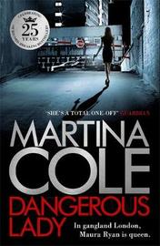 Dangerous Lady by Martina Cole image