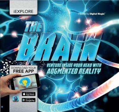 iExplore The Brain   Jack Challoner Book   In-Stock - Buy