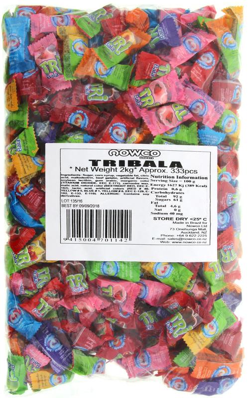 Nowco Tribala (2kg)