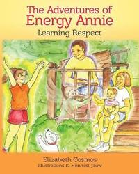 The Adventures of Energy Annie by Elizabeth Cosmos image