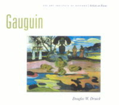 Gauguin by Britt Salvesen