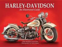 Harley-Davidson by Peter Henshaw