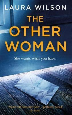 The Other Woman by Laura Wilson image