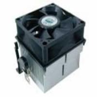 AMD Athlon 64 Fan - Low Noise SKT754/939