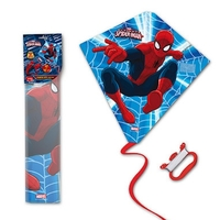 Disney Plastic Diamond Kite - Spider-Man