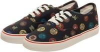 Harry Potter Unisex Lopro Shoe (Size M8.0/W9.5)