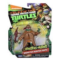 TMNT: Basic Action Figure - Monster Hunter Raph