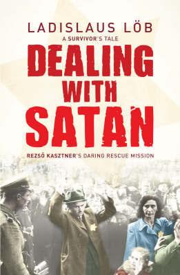 Dealing with Satan by Ladislaus Lob