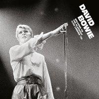 In Bertolt Brecht's Baal by David Bowie