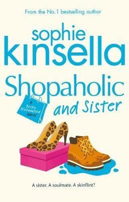 Shopaholic and Sister (Shopaholic #4) by Sophie Kinsella image