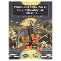 Problem Solving in Environmental Biology by Roland Ennos image
