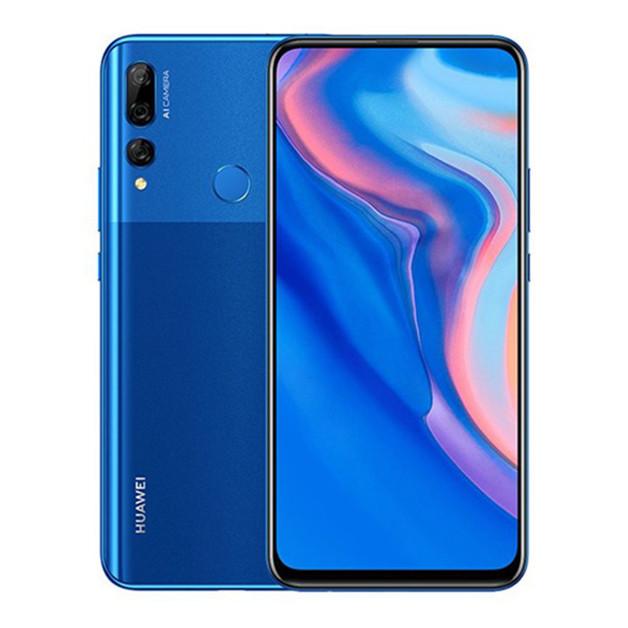 Huawei: Y9 Prime 2019 Dual SIM 128GB Smartphone - Sapphire Blue