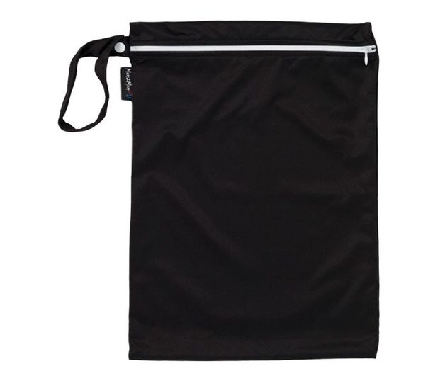Mum 2 Mum: Wet Bag - Black