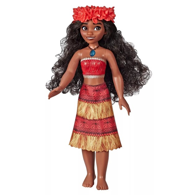 Disney Princess: Musical Moana Fashion Doll