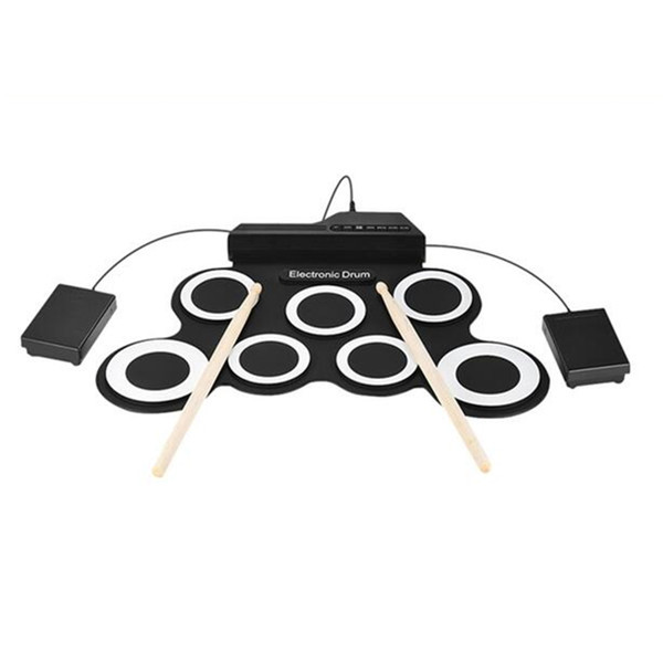 Ape Basics: Electronic Drum Kit Education Learning image