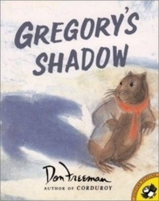 Gregory's Shadow by Don Freeman image