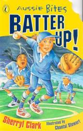 Batter up! by Sherryl Clark image