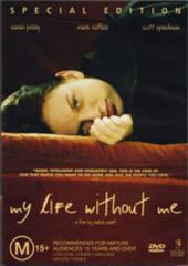 My Life Without Me on DVD
