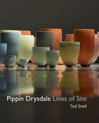 Pippin Drysdale: Lines Of Site by Ted Snell image
