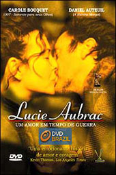 Lucie Aubrac on DVD