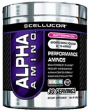 Cellucor Alpha Amino - Watermelon (30 Servings)