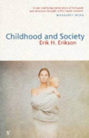 Childhood And Society by Erik H. Erikson image