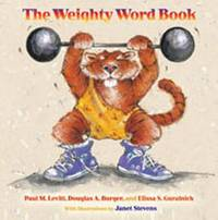 The Weighty Word Book by Paul M. Levitt