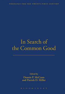 In Search of the Common Good image